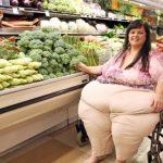 Ya no quiere ser la mujer más gorda del mundo