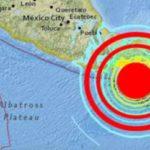 Algo Inquietante se Oculta tras los Terremotos y Huracanes