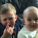 Charlie Bit My Finger -Los mas vistos de YouTube-