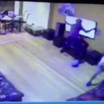 Ladrón dispara a una pareja y su hija sólo por robarse una pantalla de tv