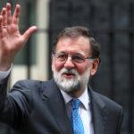 El último vídeo viral de Rajoy provoca una avalancha de bromas