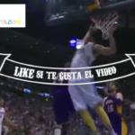 Vídeo Basket: NBA Canastas imposibles