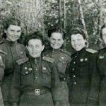 Las brujas nocturnas: el escuadrón de mujeres de la Segunda Guerra Mundial que aterrorizó a los nazis