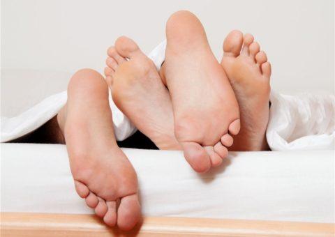 10 enfermedades y dolencias curables con sexo diario