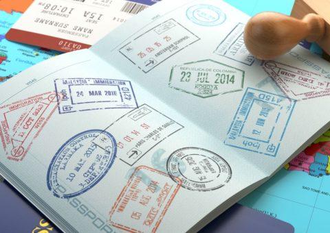 Pasaportes más inútiles del mundo