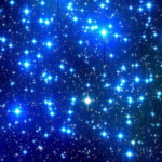 Descubren las dos estrellas bebé más que nunca se han visto