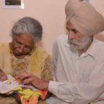 Da a luz a su primer hijo con 70 años
