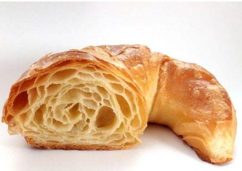 La historia secreta de los croissants el pan de guerra