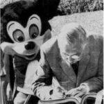 El emperador que amaba a Mickey Mouse