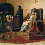 El Papa que fue desenterrado para ser juzgado