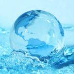 Hallan un planeta con vapor de agua