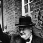 El impresionante ensayo de Churchill sobre la evolución