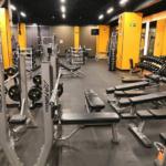 Los aparatos más eficaces para ponerse en forma en el gimnasio