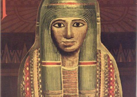 La momia de la mala suerte – un antiguo misterio