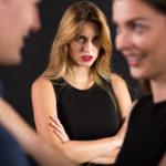Las mujeres celosas son más inteligentes | Científico