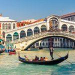 Pasear por Venecia no será gratis | 10 euros por día