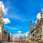 Hamburguesas de grillos | La última moda gastronómica en Bélgica