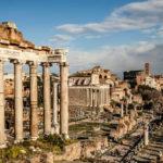El laboratorio de la Antigua Roma desenterrado