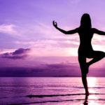 La moda en fitness es cerveza y yoga