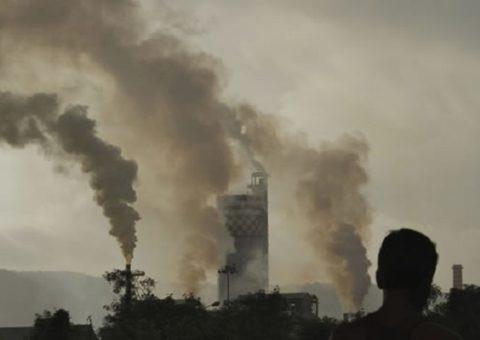 La contaminación afecta la inteligencia