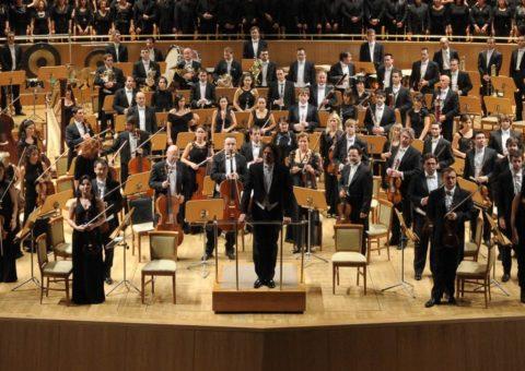 El vídeo de la orquesta que se ha vuelto viral