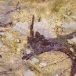 La escena de caza más antigua del mundo