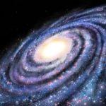 Por qué nuestra galaxia es una espiral