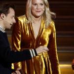Machismo en la gala de entrega del Balón de Oro   Vergonzoso