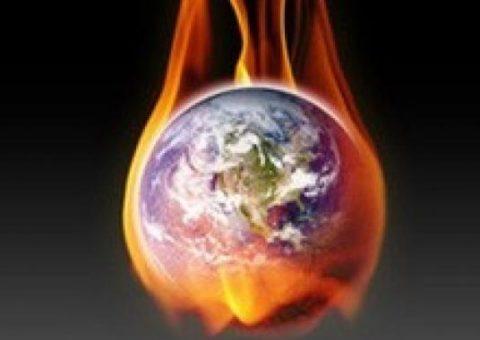El segundo año más caliente de la historia