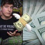 Influencer pide dos vasos de agua y deja 10.000 dólares de propina