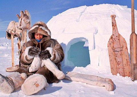 Los humanos y el frío. ¿Cómo responde el cuerpo?